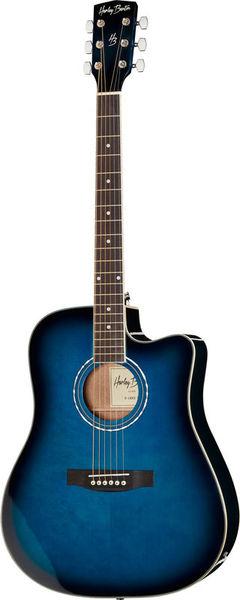 Akustična kitara D-120CE TB Harley Benton