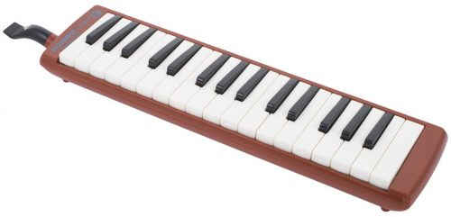 Melodica Student 32 Red Hohner