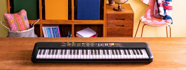 Električna klaviatura PSR-F52